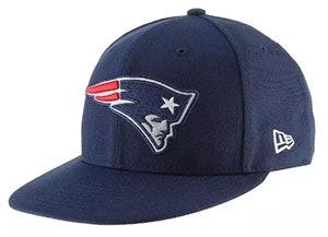 NFL Patriots Cap