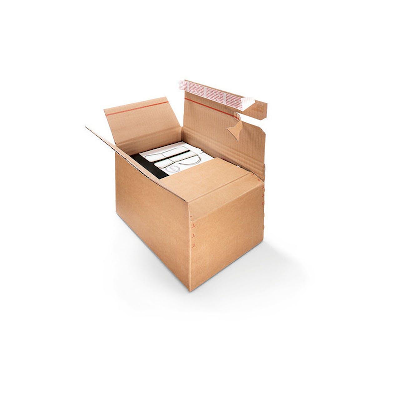 Varibox Karton