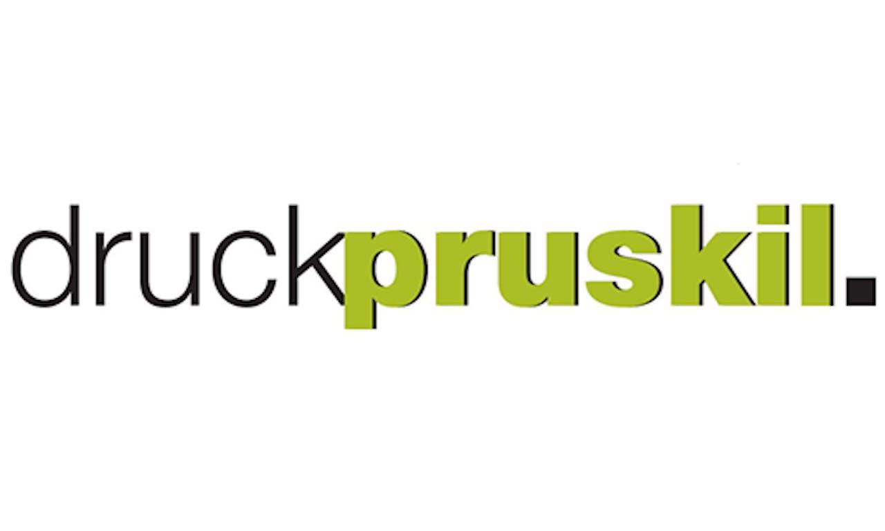 logo druck pruskil