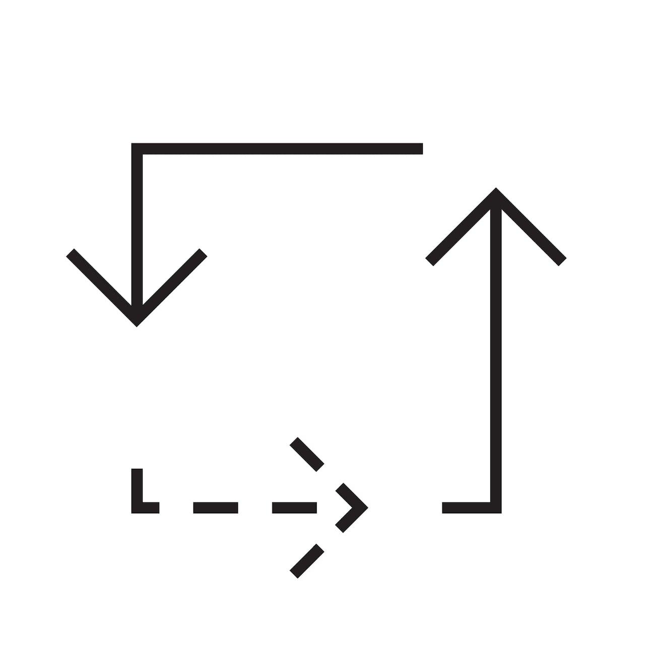 Icon recycelbar