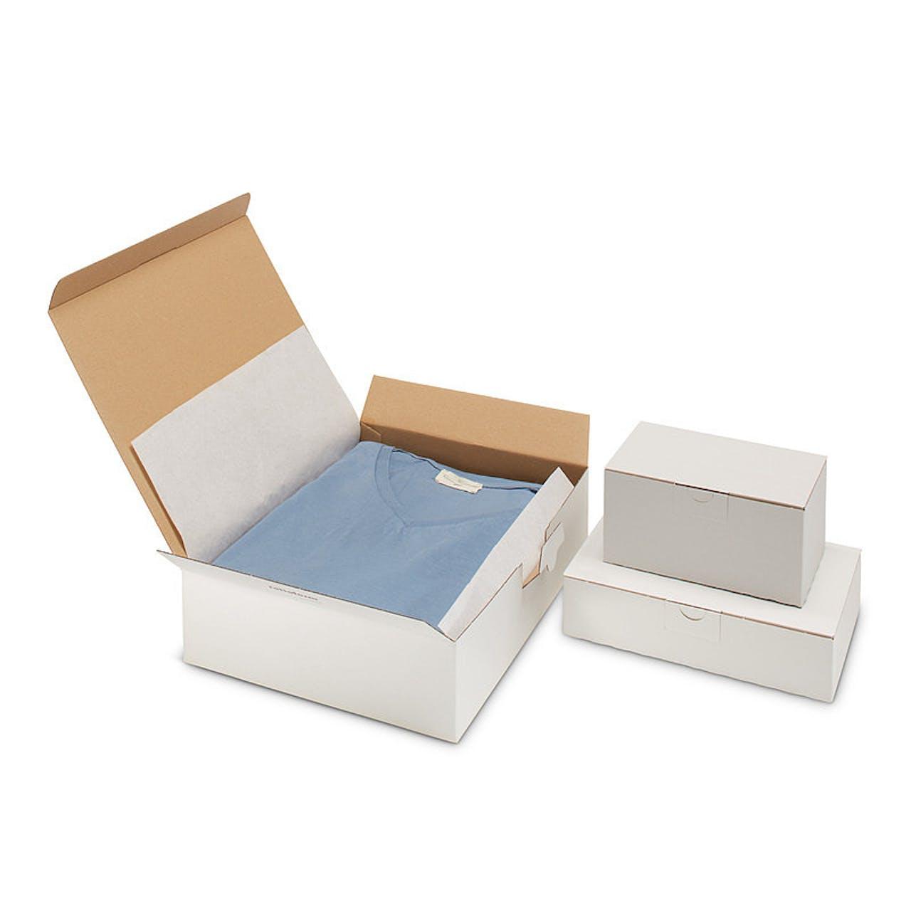 Blitzbox weiß