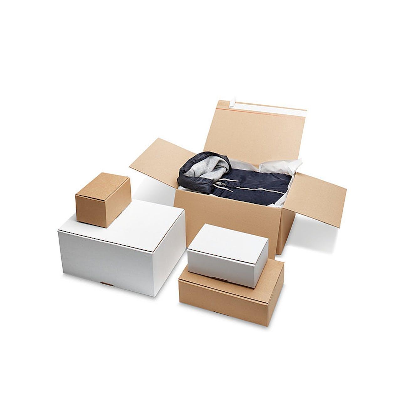 Speedbox Karton