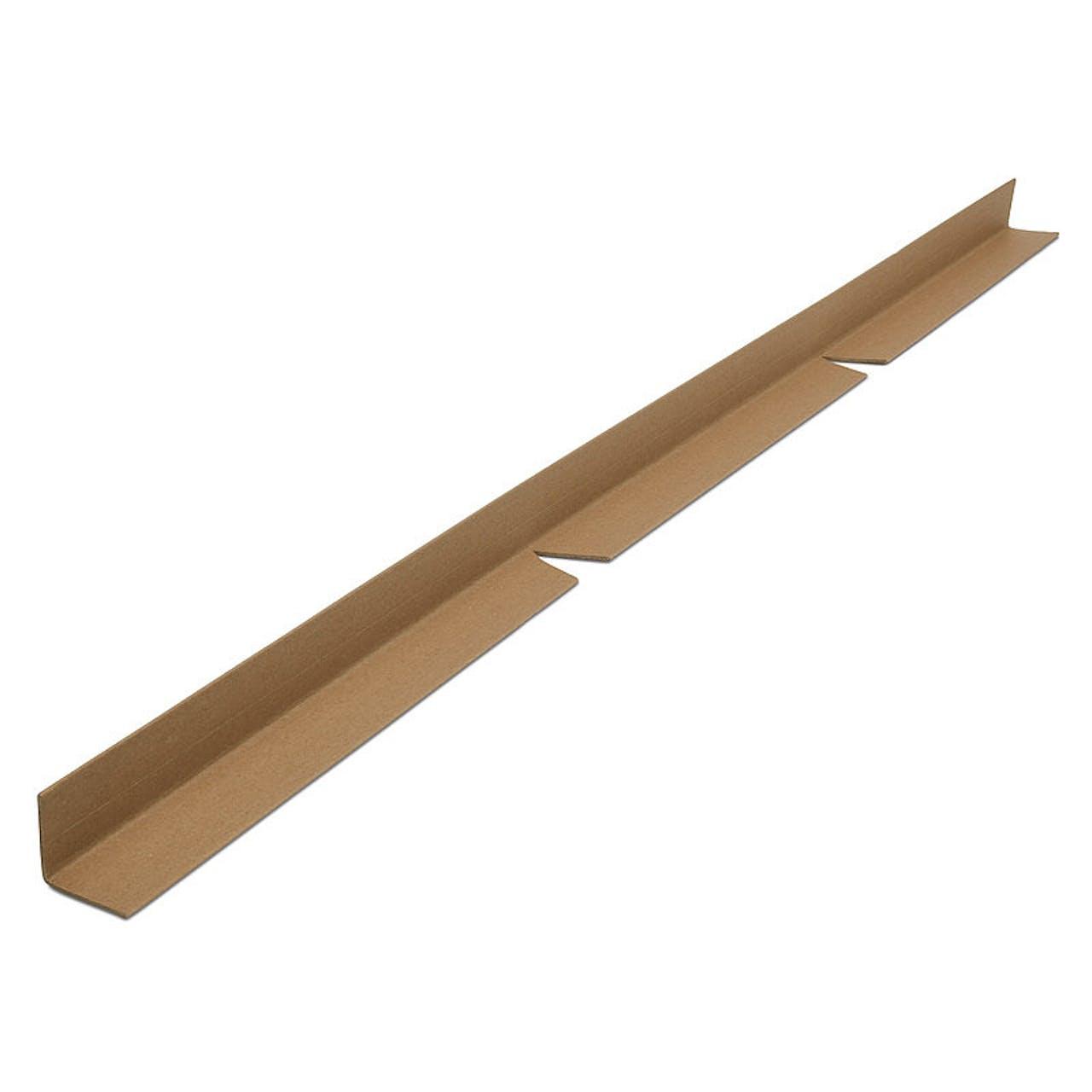 Kantenschutzleiste mit Kerbe zur Längenanpassung