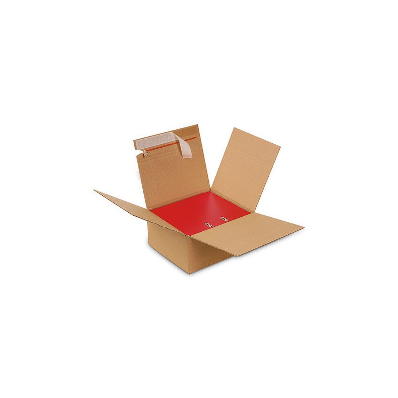 Ordner-Karton für 2–3 Ordner