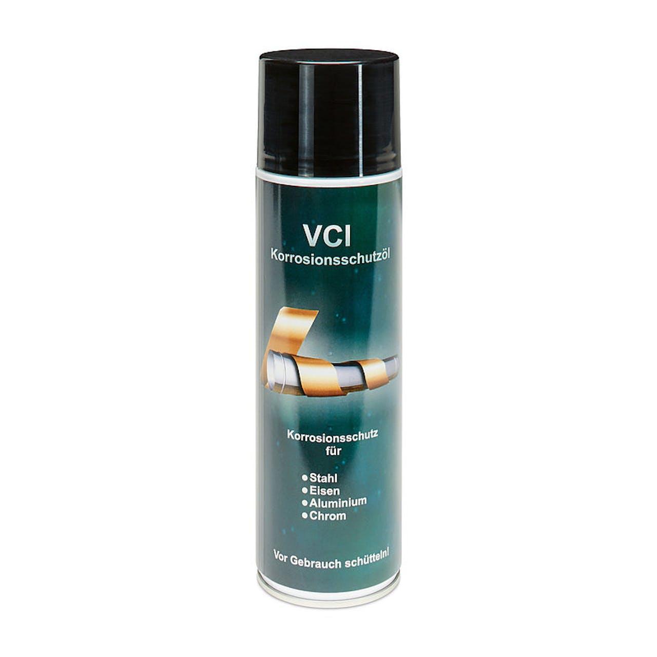 VCI-Korrosionsschutz-Öl