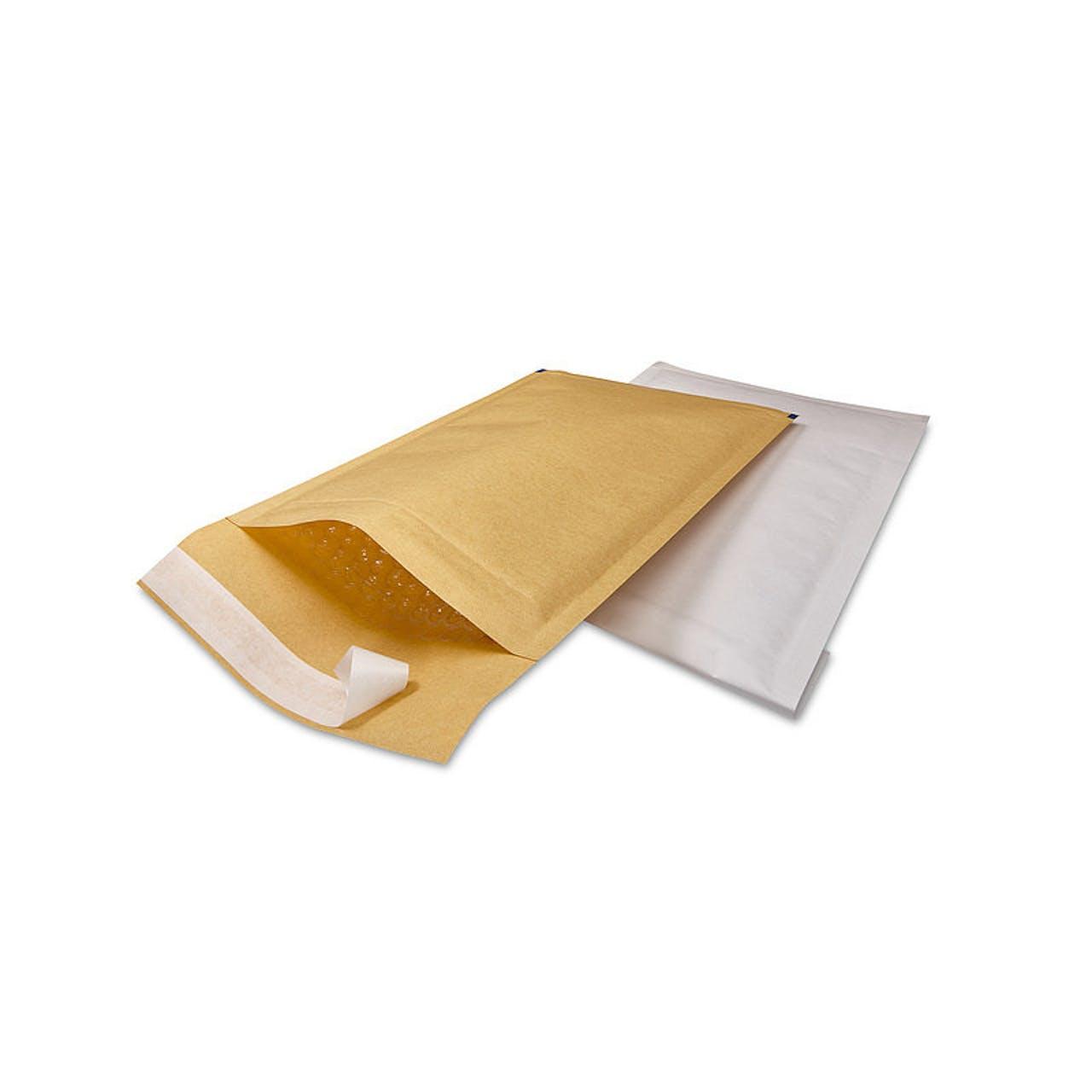 Luftpolster-Versandtasche