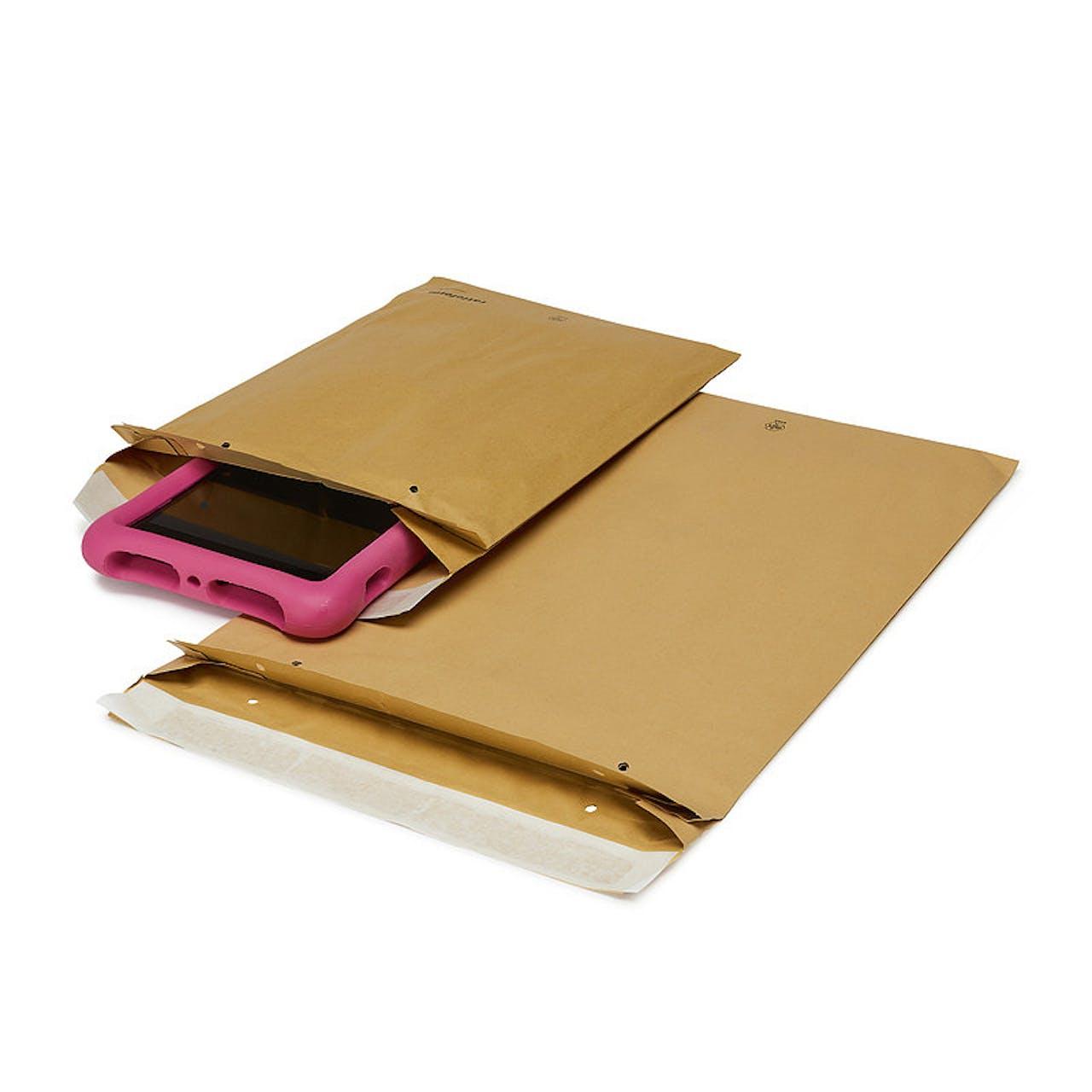 Papierpolstertasche Premium