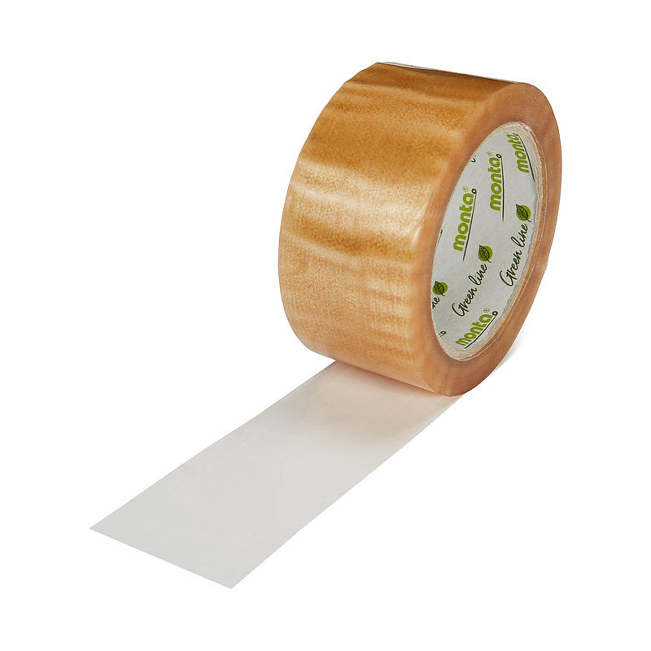 Packband monta Biopack® (PP-Qualität), kompostierbar