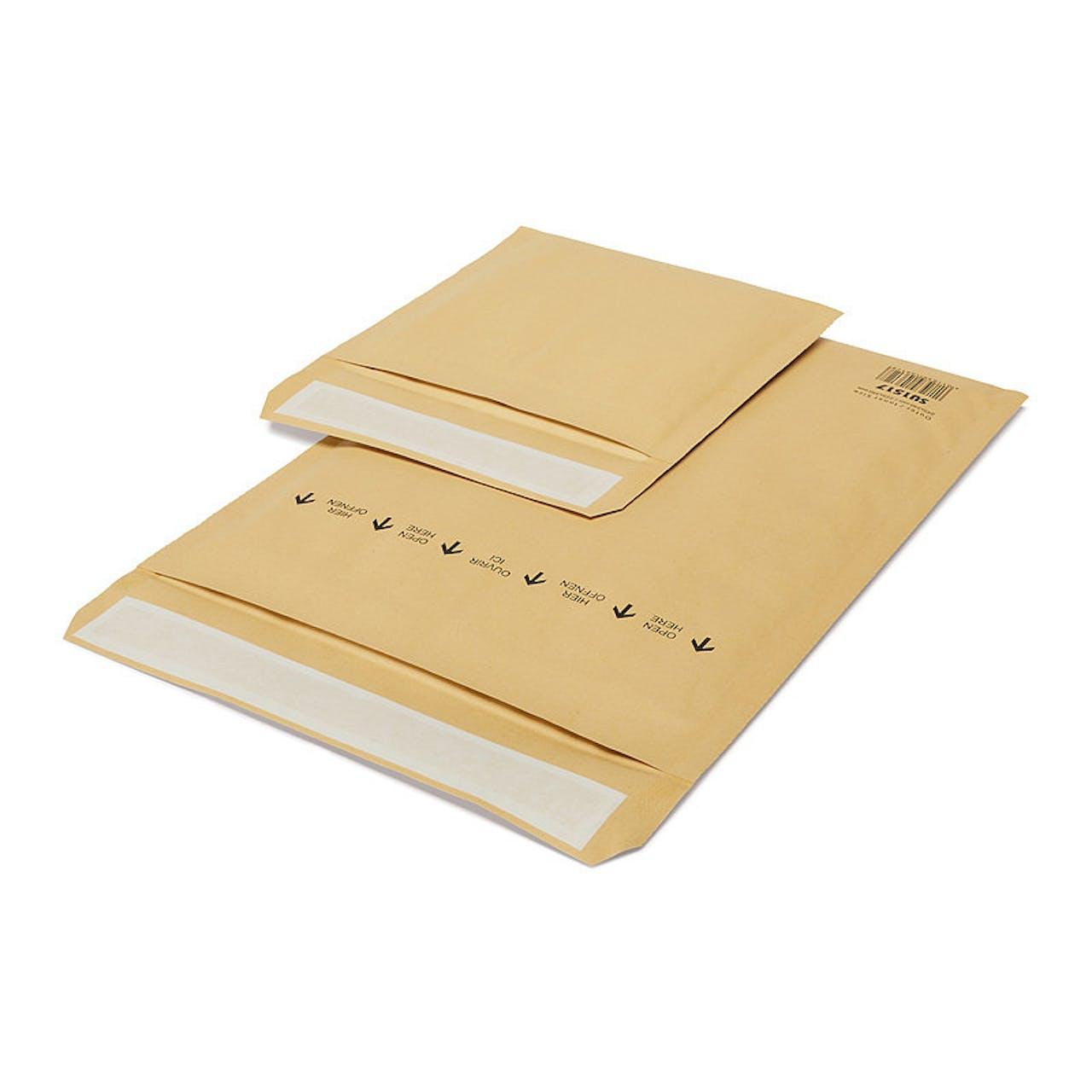 Sumo® Papierpolstertasche