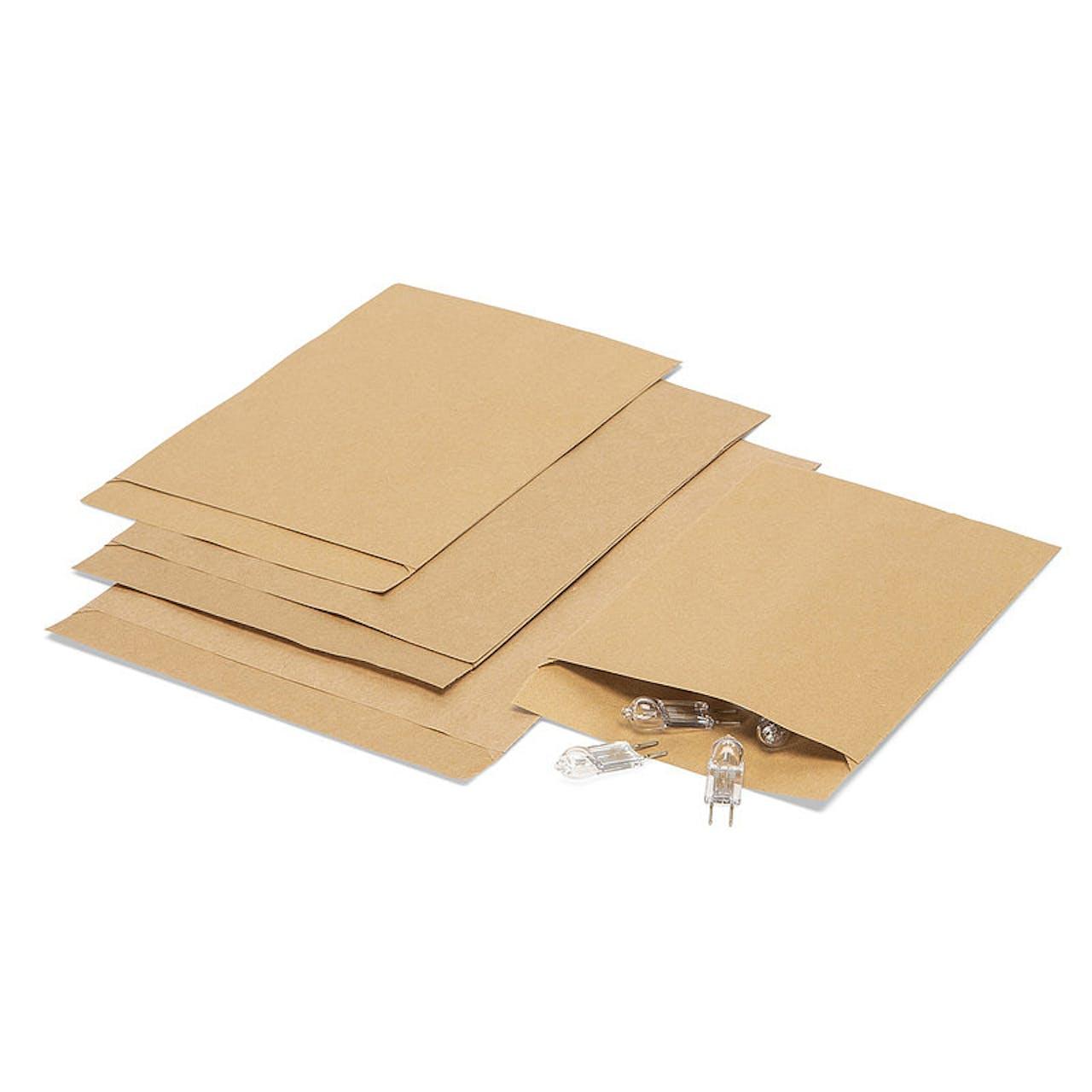 Flachbeutel, Natronpapier 70 g/m˛