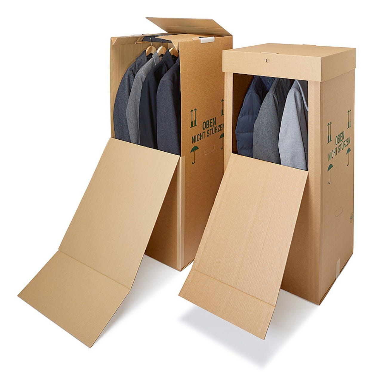 Kleiderbox