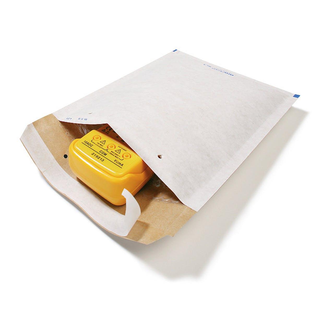 Versandtasche Double-Bag