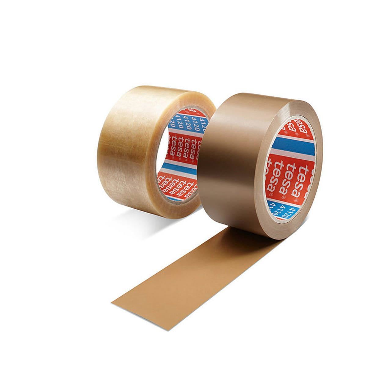 Packband tesa® basic (PVC)