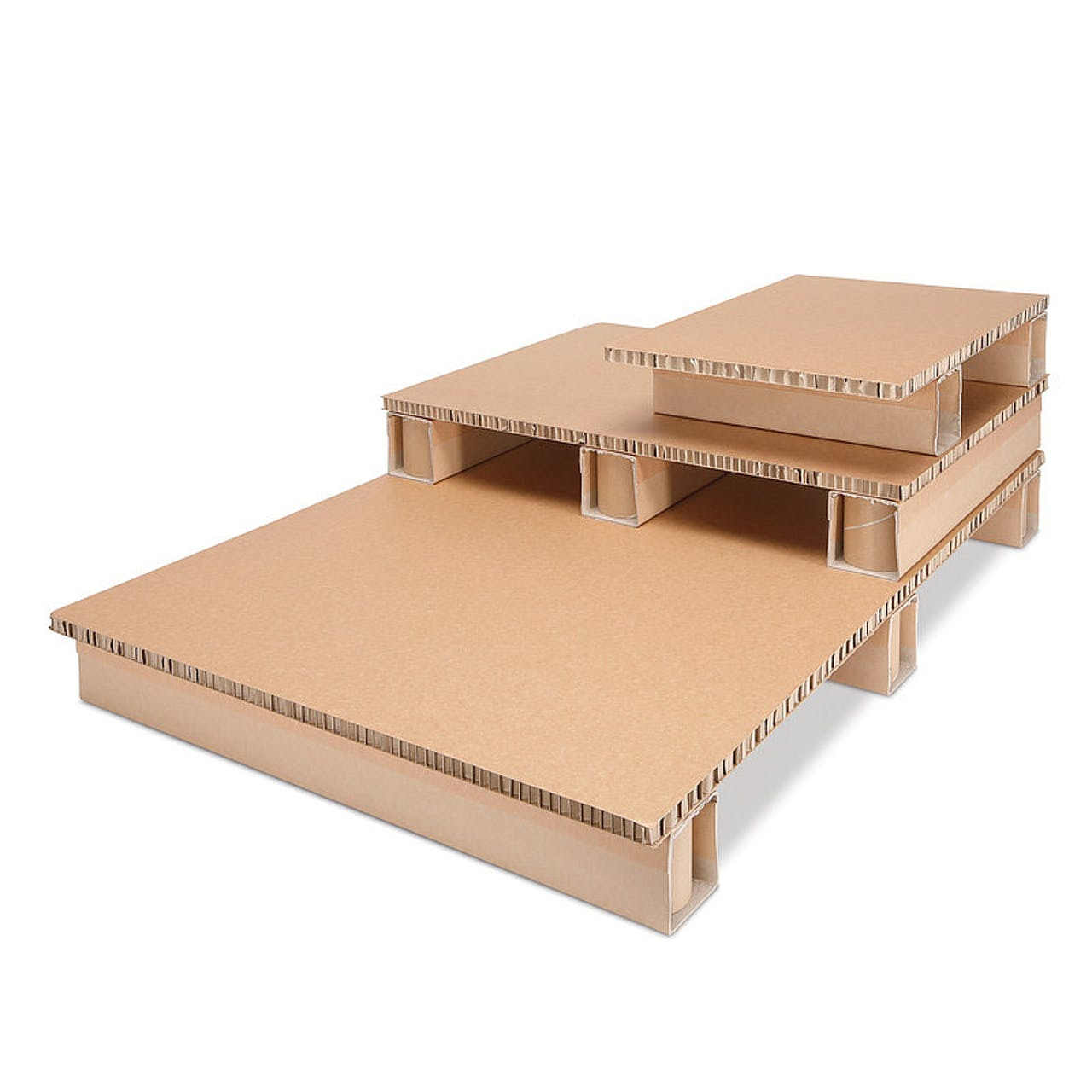 Spar-Sets Wabenplatten-Palette