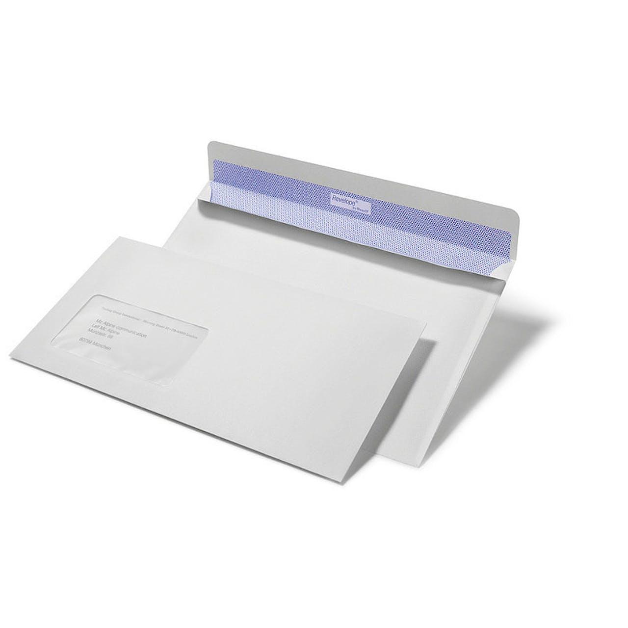 Briefumschlag Revelope®