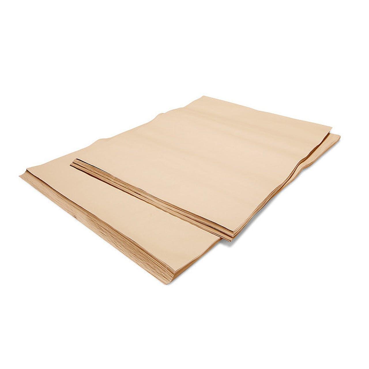 Packpapier im Bogen