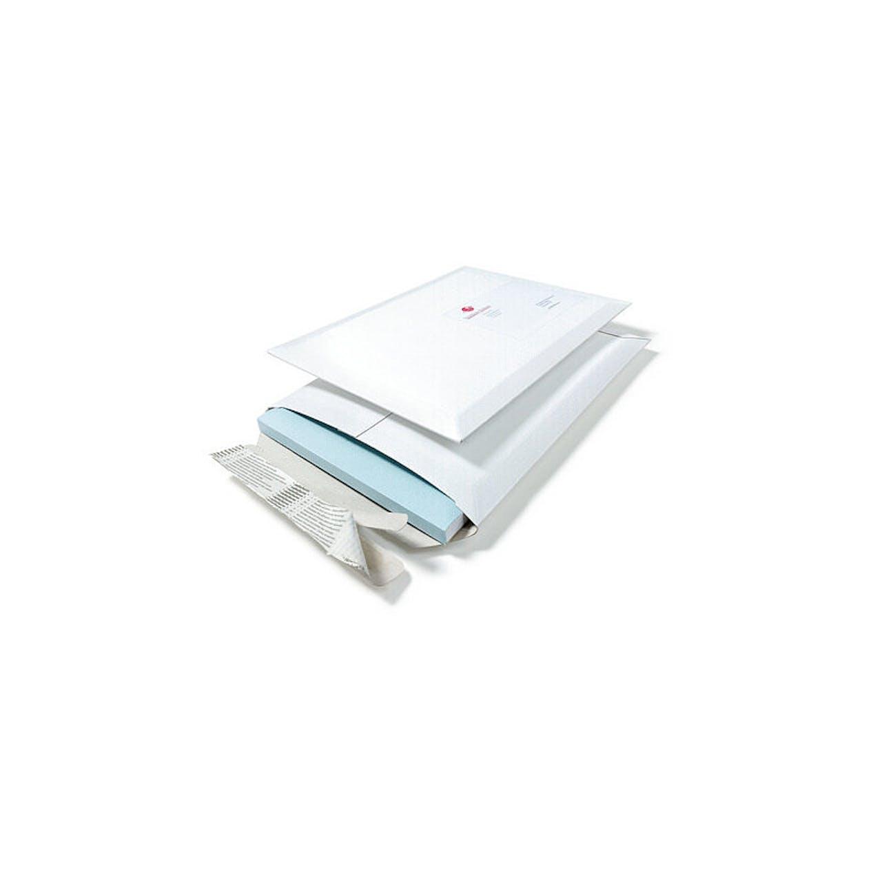 Kantenschutz-Versandtasche/Vollpappe, 310 x 445 mm, DIN A3, 550 g/m², 180 g/St.