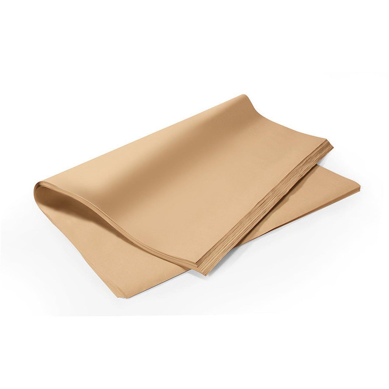 Natronmisch-Packpapier im Bogen