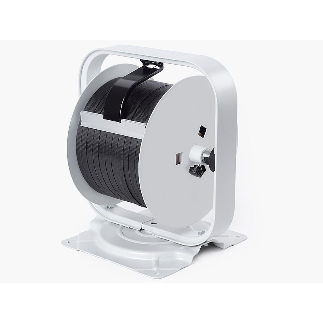 Abroller für Umreifungsbänder TA62