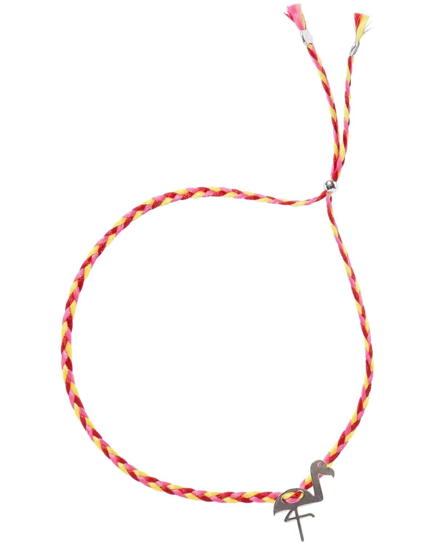 Armband, Flamingo, Sorbet Bracelets, Lodenfrey