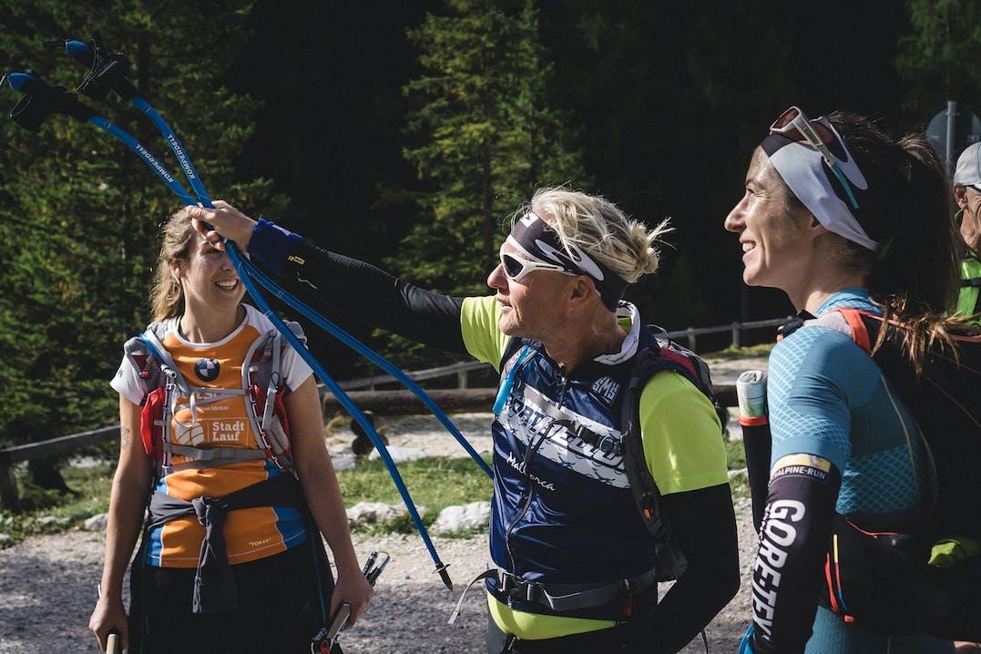 Henning beim TrailrunningCamp-2017