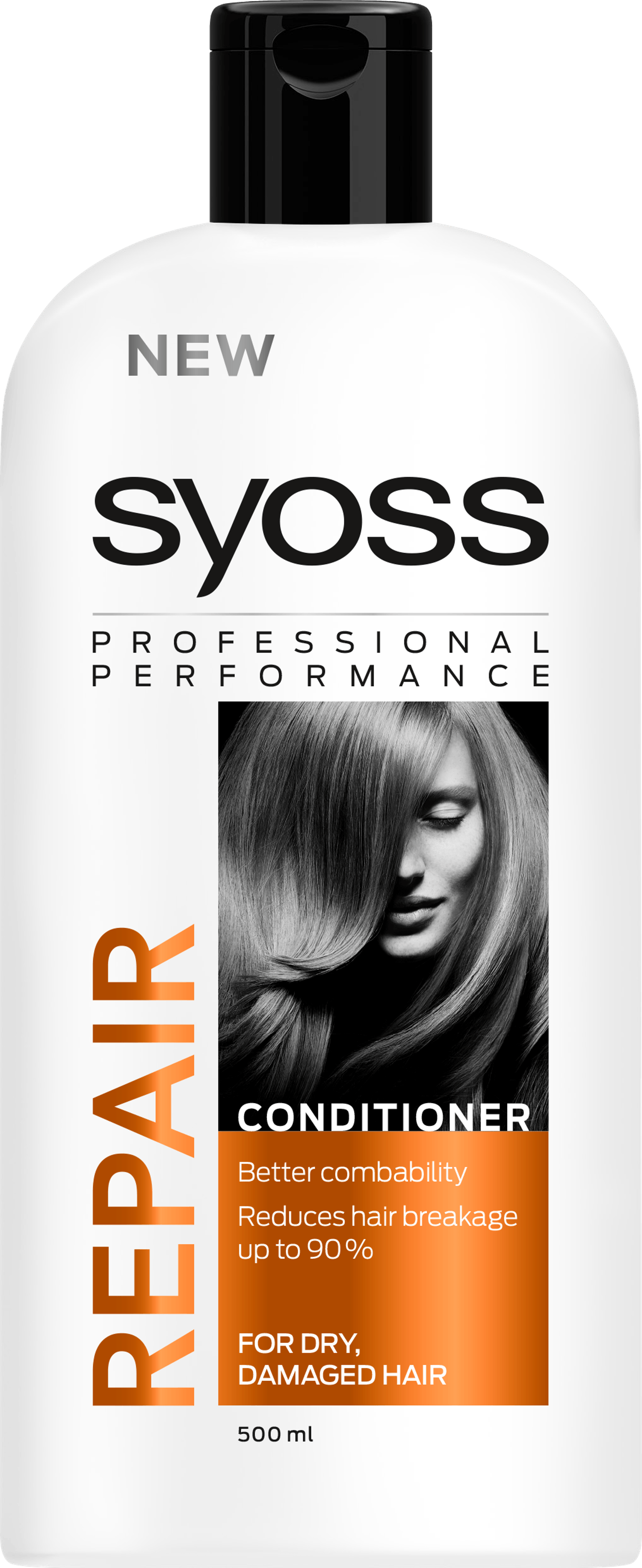 Syoss Repair Conditioner