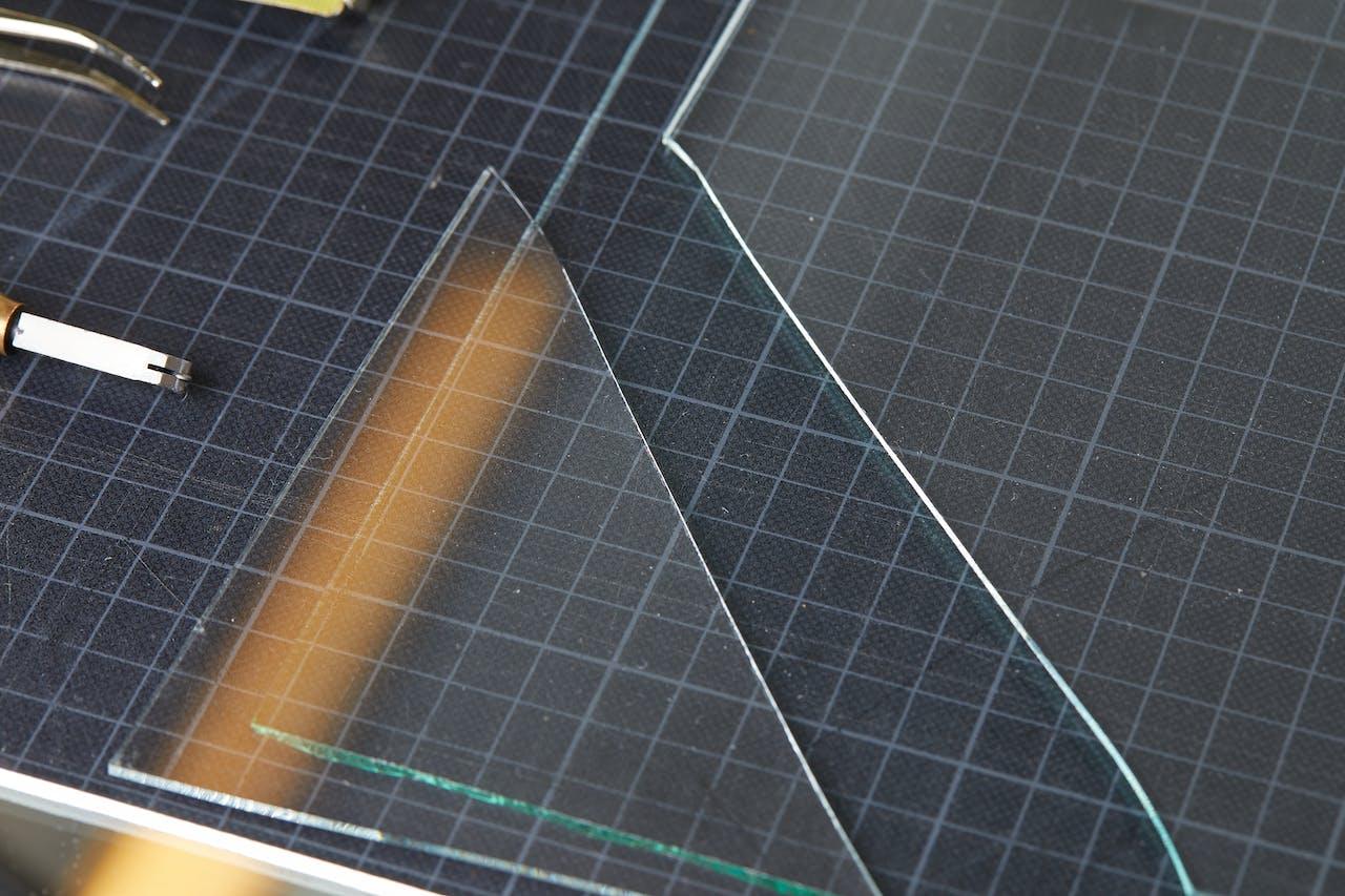 Bilder einrahmen - Finde das richtige Glas für Individualrahmen