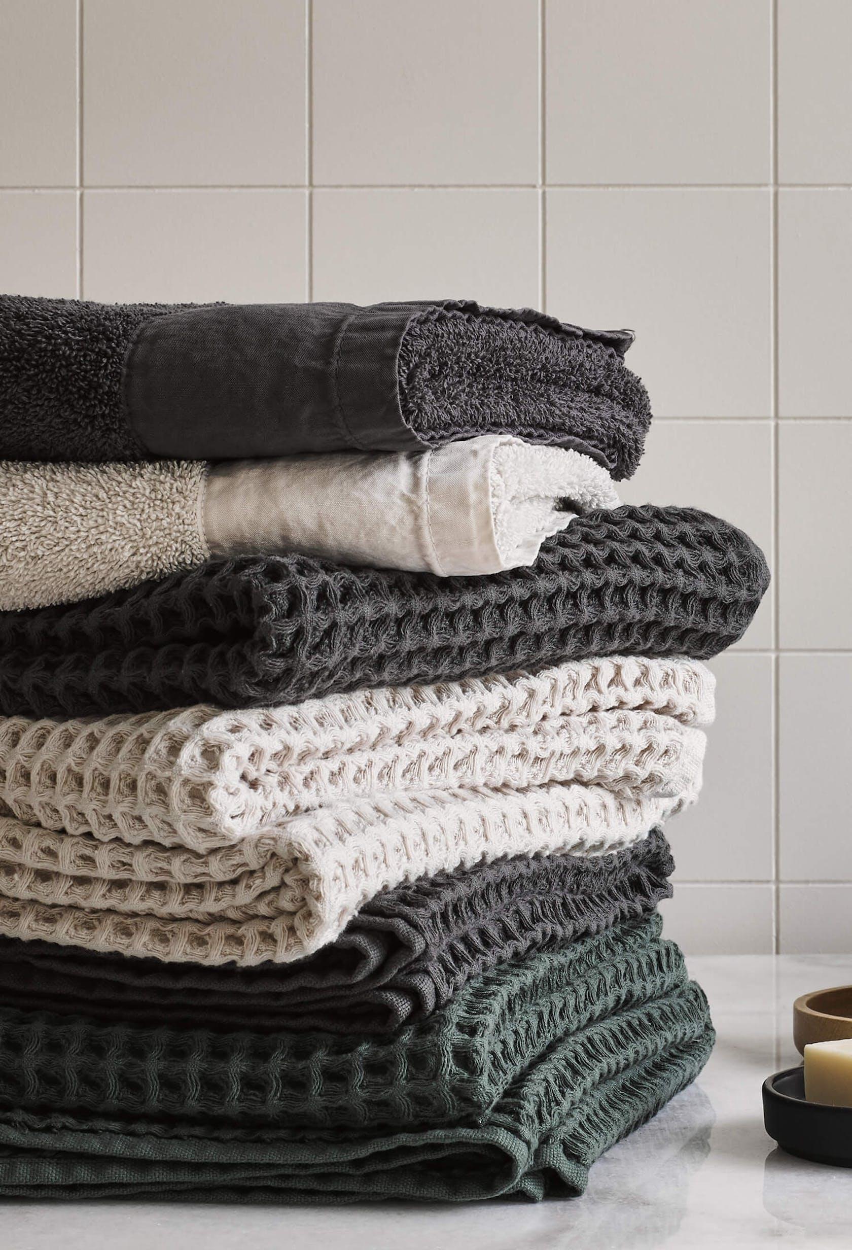 MARC O'POLO Towels