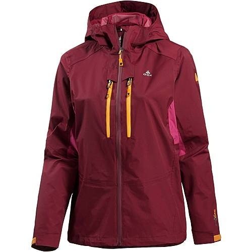 Wasserdichte Outdoorjacke