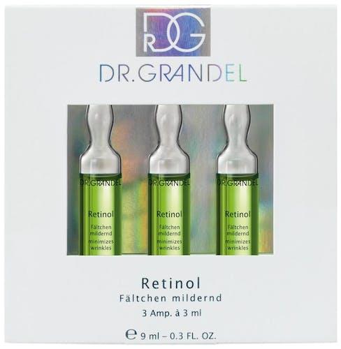 DR. GRANDEL Retinol Ampulle
