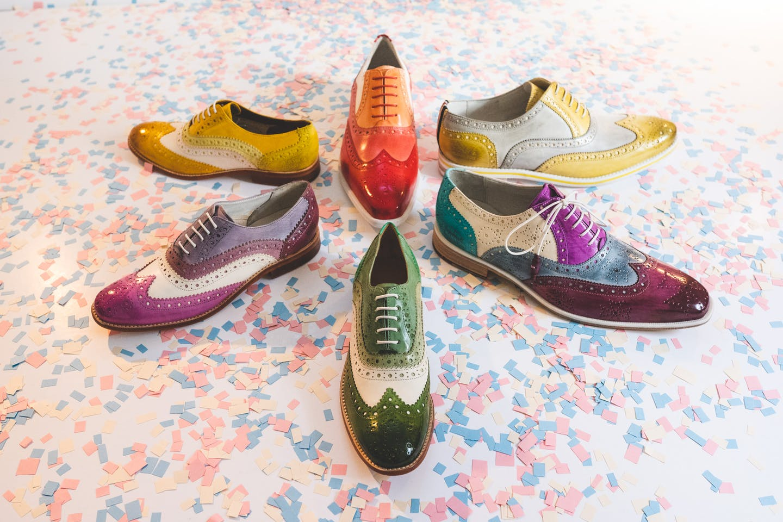 Glossaire [ Chaussures Melvin & Hamilton