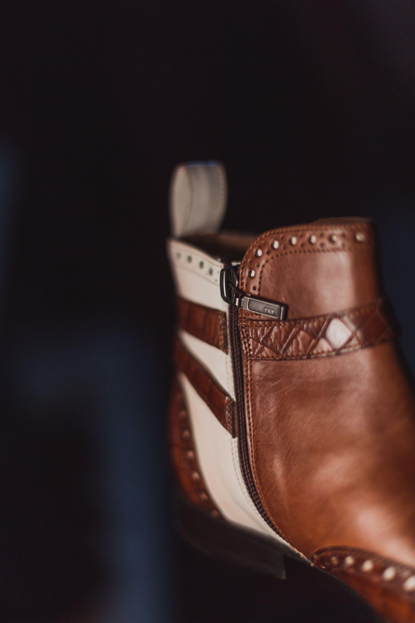 Jodhpur boots femme Melvin & Hamilton