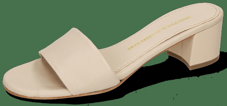 Alice 1 Nappa Glove Ivory