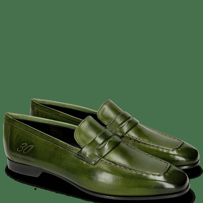 Liv 1 Ultra Green