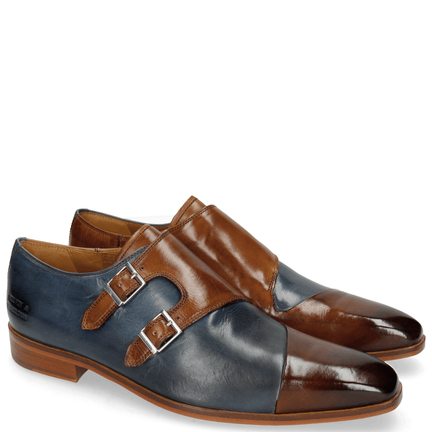 Lance 34 Wood Mock Navy