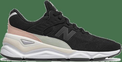 New Balance W90 Knit Suede - Sneaker - Damen