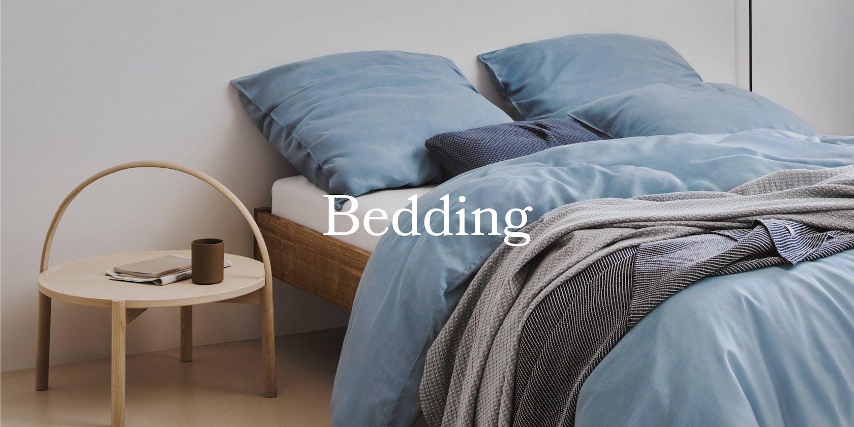 MARC O'POLO Bed linen