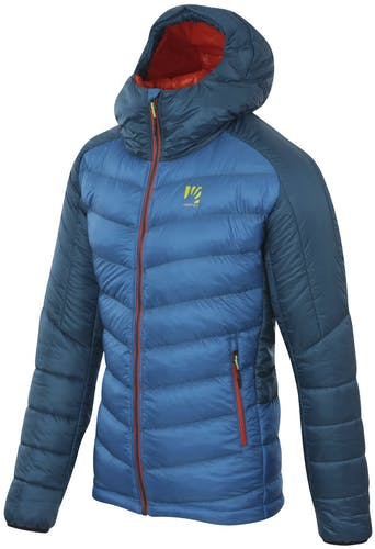 Karpos Focobon - giacca scialpinismo - uomo