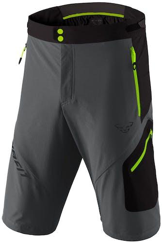 Dynafit Transalper 3 DST - pantaloni corti speed hiking - uomo