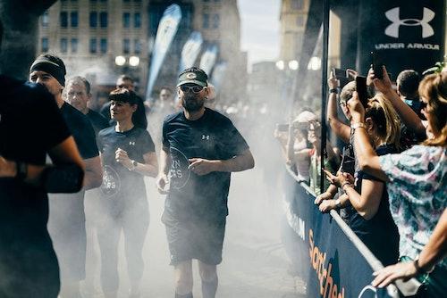 SportScheck Run Stadtlauf Dresden