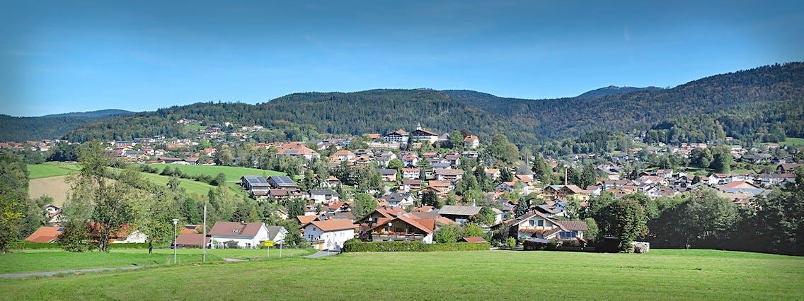 Fleischeslust Hundefutter mit Sitz am bayerischen Wald