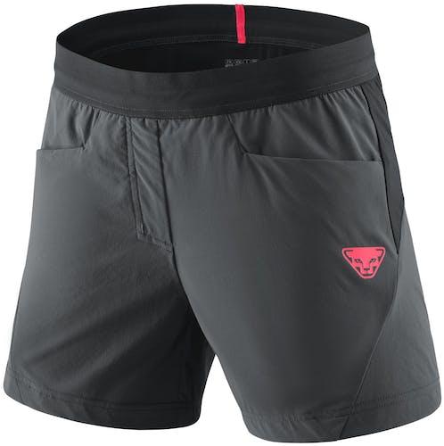 Dynafit Transalper Hybrid - pantaloni corti speed hiking - donna