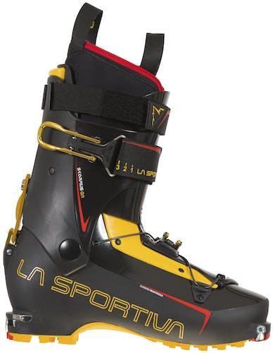 La Sportiva Skorpius CR - scarpone da scialpinismo
