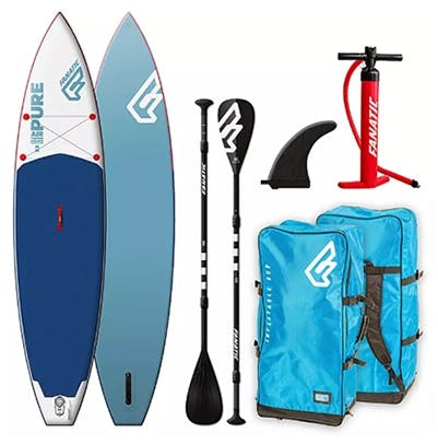 Fanatic SUP Set aufblasbar