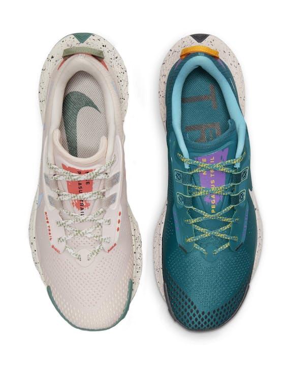 Modelli di Nike Pegasus Trail 3