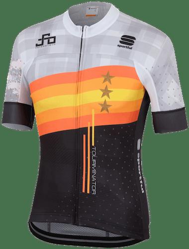Sagan Stars Team BodyFit