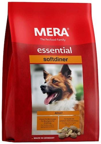 Mera - Trockenfutter - Essential Softdiner