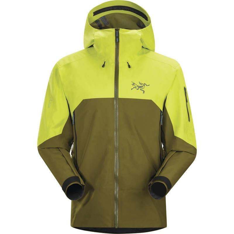 Arc'teryx Rush Jacket GTX