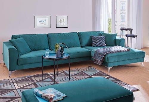 GMK Home & Living Ecksofa »Juta«