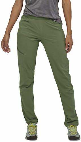Patagonia Chambeau Rock - pantaloni arrampicata - donna